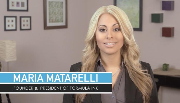 Maria Matarelli Certified Scrum Trainer