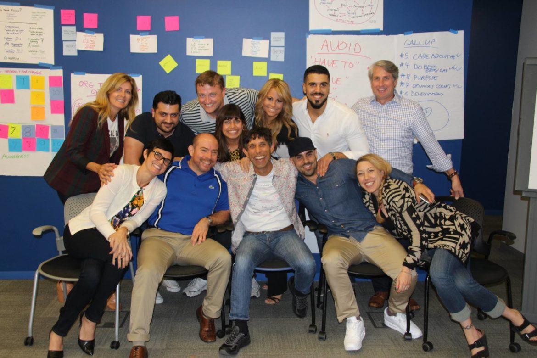 Certified Agile Leadership with Michael Sahota Maria Matarelli